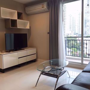 Picture of 1 bed Condo in The Crest Sukhumvit 24 Khlongtan Sub District C015471