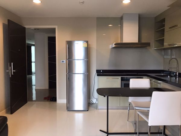 รูปภาพ 1 ห้องนอน Condo ในโครงการ The Crest Sukhumvit 24 Khlongtan Sub District C015471