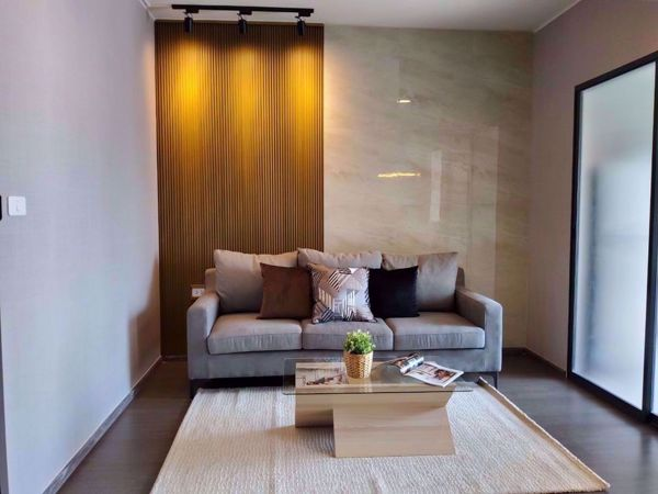 รูปภาพ 1 ห้องนอน Condo ในโครงการ Ideo Sukhumvit 93 Bangchak Sub District C015506