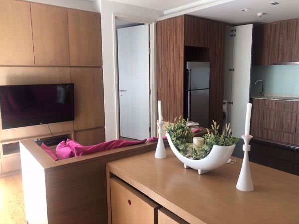 รูปภาพ 1 ห้องนอน Condo ในโครงการ Via 31 Khlong Tan Nuea Sub District C015507