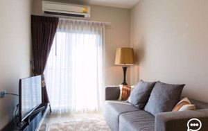 Picture of 1 bed Condo in The Crest Sukhumvit 34 Khlongtan Sub District C015508
