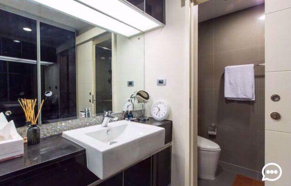 รูปภาพ 1 ห้องนอน Condo ในโครงการ The Crest Sukhumvit 34 Khlongtan Sub District C015508