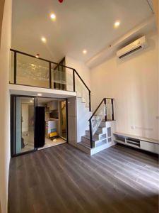 รูปภาพ 1 ห้อง Duplex in KnightsBridge Space Ratchayothin Chatuchak Sub District D015510