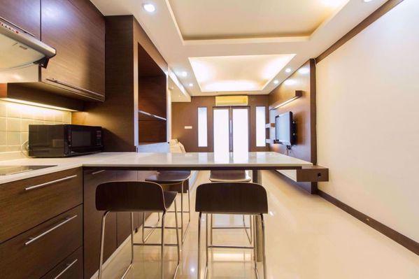 รูปภาพ 1 ห้องนอน Condo ในโครงการ State Tower Silom Sub District C015511