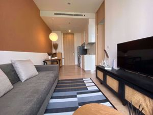 Picture of 1 bed Condo in Noble BE19 Khlong Toei Nuea Sub District C015513
