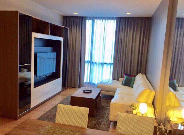 รูปภาพ 2 ห้องนอน Condo ในโครงการ Hyde Sukhumvit 13 Khlong Toei Nuea Sub District C015514