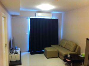 รูปภาพ 1 ห้องนอน Condo ในโครงการ Fuse Mobius Ramkhamhaeng Station Suanluang Sub District C015516