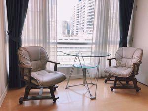 Picture of Studio bed Condo in The Trendy Condominium Khlong Tan Nuea Sub District C015517