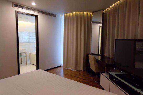 รูปภาพ 2 ห้องนอน Condo ในโครงการ Sathorn Heritage Sathon District C015518