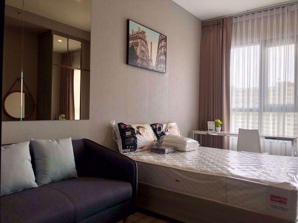 รูปภาพ 1 ห้องนอน Condo ในโครงการ Knightsbridge Prime Onnut Phrakhanongnuea Sub District C015519