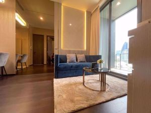 Picture of 1 bed Condo in LAVIQ Sukhumvit 57 Khlong Tan Nuea Sub District C015520