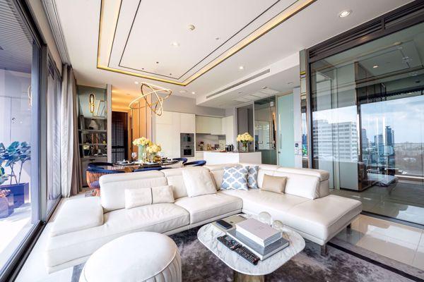 รูปภาพ 2 ห้องนอน Condo ในโครงการ Vittorio 39 Khlong Tan Nuea Sub District C015521