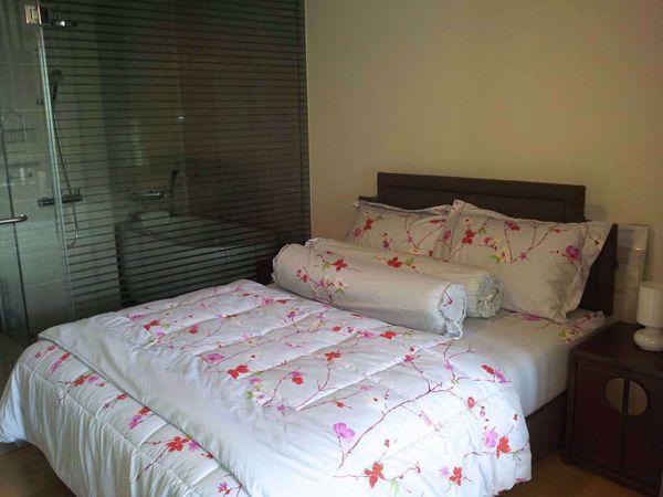 รูปภาพ 1 ห้องนอน Condo ในโครงการ Siamese Thirty Nine Khlong Toei Nuea Sub District C015526