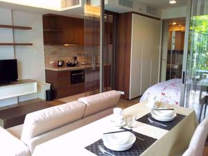 Picture of 1 bed Condo in Siamese Thirty Nine Khlong Toei Nuea Sub District C015526