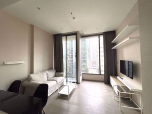 Picture of 1 bed Condo in The ESSE Asoke Khlong Toei Nuea Sub District C015527