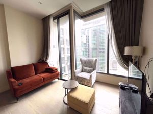 Picture of 1 bed Condo in The ESSE Asoke Khlong Toei Nuea Sub District C015529