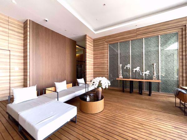 รูปภาพ 1 ห้องนอน Condo ในโครงการ The ESSE Asoke Khlong Toei Nuea Sub District C015529