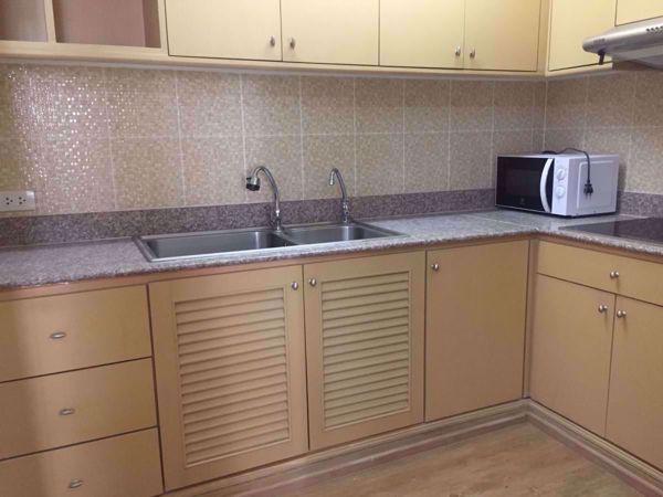 รูปภาพ 3 ห้องนอน Condo ในโครงการ Floraville Suanluang District C015528