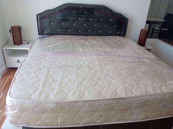 รูปภาพ 1 ห้องนอน Condo ในโครงการ The Room Sukhumvit 62 Bangchak Sub District C015530