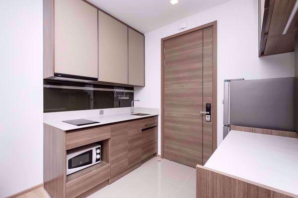 รูปภาพ 1 ห้องนอน Condo ในโครงการ THE LINE Phahol-Pradipat Samsennai Sub District C015531