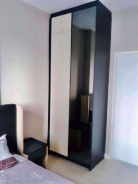 รูปภาพ 1 ห้องนอน Condo ในโครงการ The Niche Pride Thonglor-Phetchaburi Bangkapi Sub District C015533