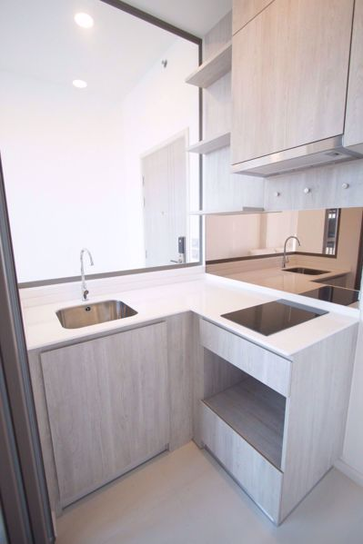 รูปภาพ 1 ห้องนอน Condo ในโครงการ Miti Chiva Kaset Station Chatuchak District C015540