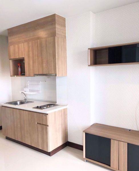 รูปภาพ 1 ห้องนอน Condo ในโครงการ Ideo Mix Sukhumvit 103 Bang Na Sub District C015545