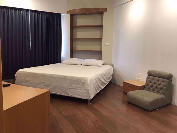 รูปภาพ 2 ห้องนอน Condo ในโครงการ Le Premier 1 Khlong Toei Nuea Sub District C015546