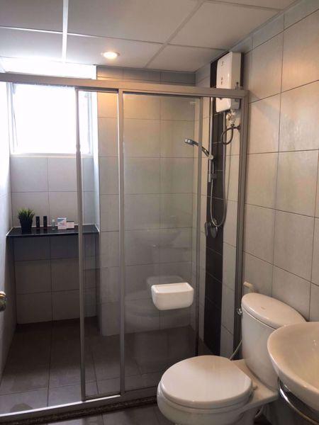 รูปภาพ 2 ห้องนอน Condo ในโครงการ Supalai Veranda Ratchavipha - Prachachuen Bang Sue District C015548