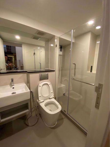 รูปภาพ 1 ห้อง Duplex in Knightsbridge Prime Sathorn Thungmahamek Sub District D015549