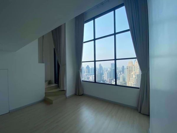 Picture of 1 bed Duplex in Knightsbridge Prime Sathorn Thungmahamek Sub District D015550