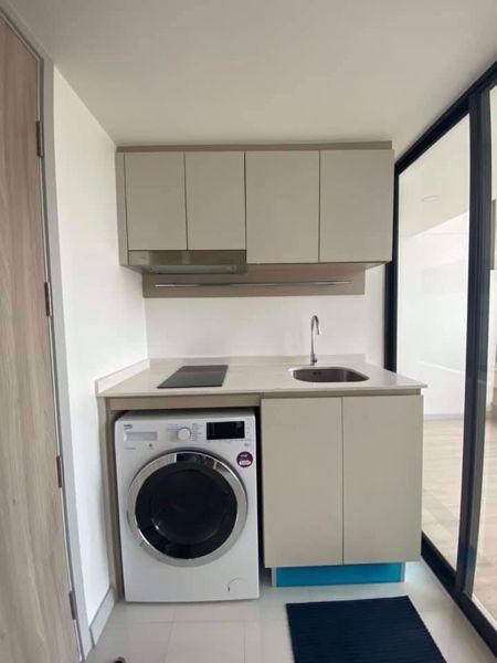 Picture of 1 bed Duplex in Knightsbridge Prime Sathorn Thungmahamek Sub District D015550