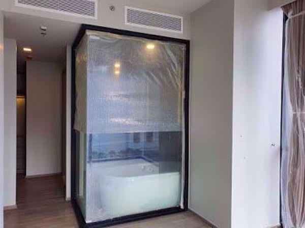 รูปภาพ 2 ห้องนอน Condo ในโครงการ Celes Asoke Khlong Toei Nuea Sub District C015554