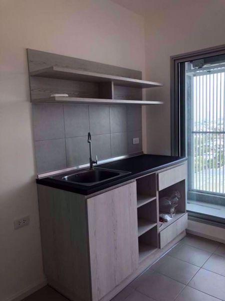 รูปภาพ 1 ห้องนอน Condo ในโครงการ Aspire Sathorn Thapra Bukkhalo Sub District C015555