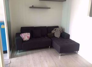 Picture of 1 bed Condo in Aspire Sathorn Thapra Bukkhalo Sub District C015555