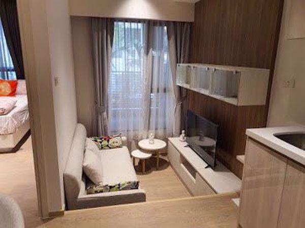 รูปภาพ 1 ห้องนอน Condo ในโครงการ Runesu Thonglor 5 Khlong Tan Nuea Sub District C015556