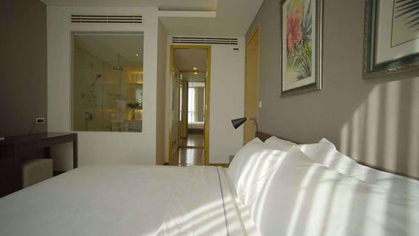 รูปภาพ 1 ห้องนอน Condo ในโครงการ Aequa Sukhumvit 49 Khlong Tan Nuea Sub District C015557