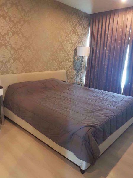 รูปภาพ 2 ห้องนอน Condo ในโครงการ Life Ratchadapisek Huai Khwang Sub District C015558