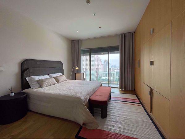 รูปภาพ 3 ห้องนอน Condo ในโครงการ The Madison Khlong Tan Nuea Sub District C015559
