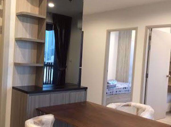 รูปภาพ 2 ห้องนอน Condo ในโครงการ Ideo Mobi Bangsue Grand Interchange Bangsue Sub District C015562
