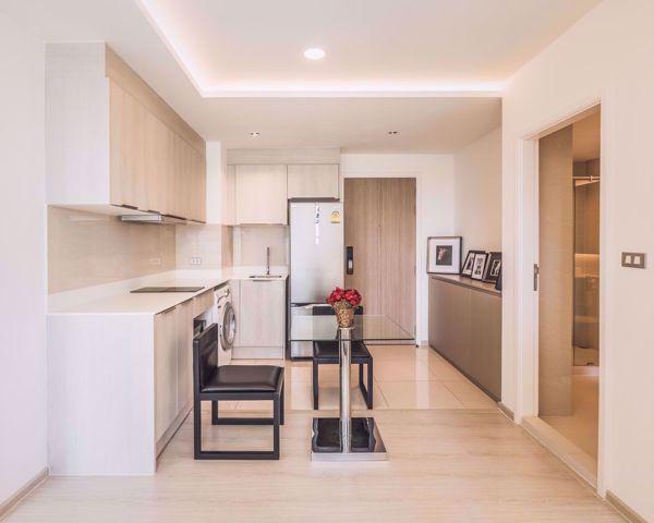 รูปภาพ 2 ห้องนอน Condo ในโครงการ Vtara Sukhumvit 36 Phra Khanong Sub District C015565