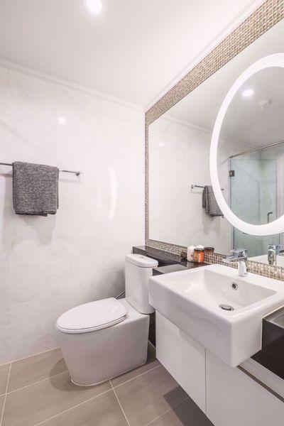 รูปภาพ 1 ห้องนอน Condo ในโครงการ Supalai Oriental Sukhumvit 39 Khlong Tan Nuea Sub District C015566