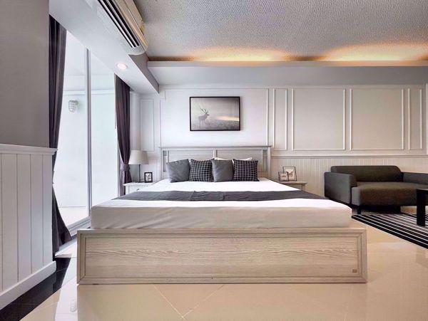 รูปภาพ 1 ห้องนอน Condo ในโครงการ The Waterford Sukhumvit 50 Phra Khanong Sub District C015568