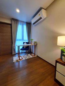 รูปภาพ 1 ห้องนอน Condo ในโครงการ Artisan Ratchada Huai Khwang District C015569