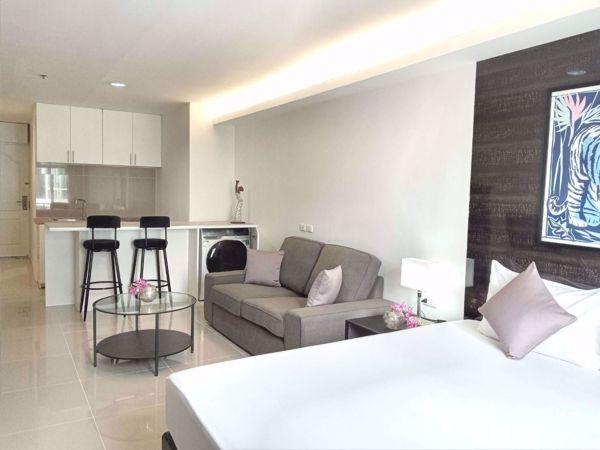 รูปภาพ 1 ห้องนอน Condo ในโครงการ The Waterford Diamond Khlongtan Sub District C015570