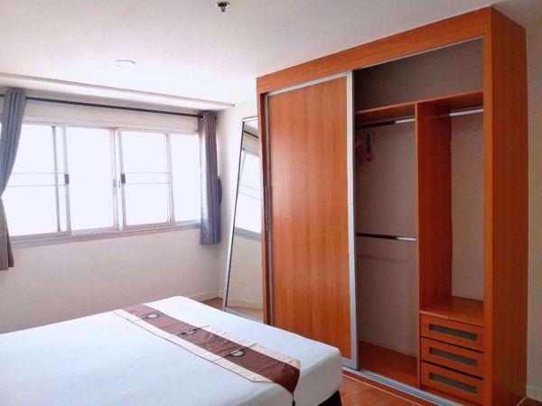 รูปภาพ 2 ห้องนอน Condo ในโครงการ The Waterford Diamond Khlongtan Sub District C015572