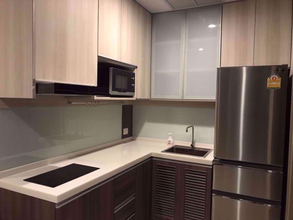 รูปภาพ 2 ห้องนอน Condo ในโครงการ Noble Ploenchit Lumphini Sub District C015575