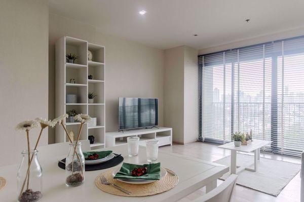 รูปภาพ 1 ห้องนอน Condo ในโครงการ Noble Solo Khlong Tan Nuea Sub District C015582