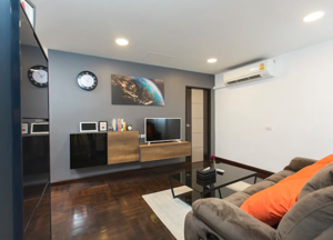 Picture of 2 bed Condo in PSJ Penthouse Khlongtoei Sub District C015585