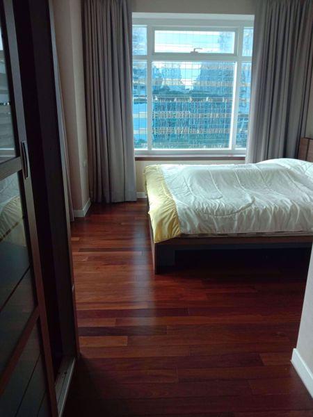 รูปภาพ 1 ห้องนอน Condo ในโครงการ Circle Living Prototype Makkasan Sub District C015586